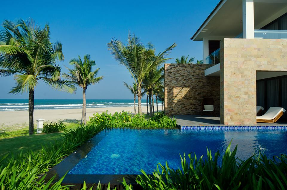 Vinpearl Da Nang 1 resort & villas